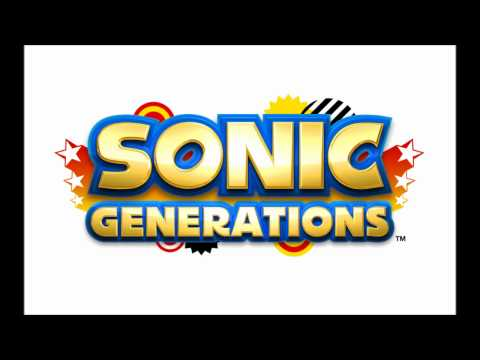 Challenge: Mission 5 - Sonic Generations Music
