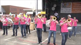 De Utlopers Sneek Podium E Winnaar Bemmelse Dweildag 14 juni 2015 Bemmel NL GLD HD