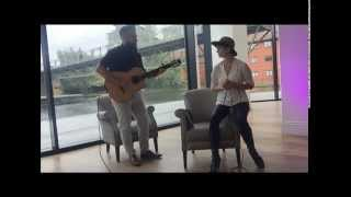 Have I Told You Lately - acoustic cover - Prok & Clo