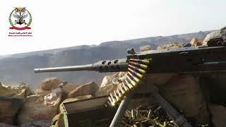 Война в Йемене. Сторонники президента Хади ведут бои с Хуситами.