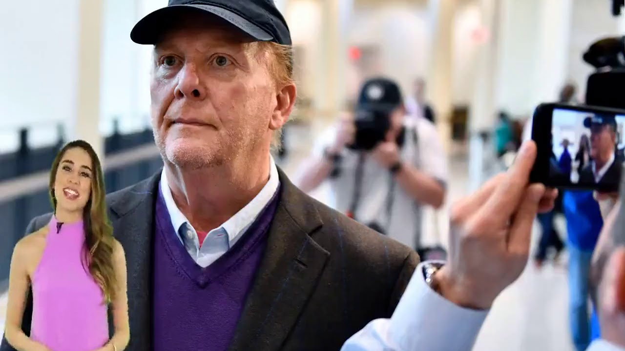 Chef Mario Batali Pleads Not Guilty In Boston Assault And Battery Case
