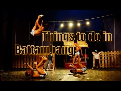 Things to do in Battambang Travel Guide | Top Attractions Cambodia