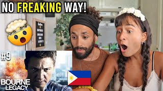 INTERNATIONAL Films SHOT in the PHILIPPINES - Did you watch them?!