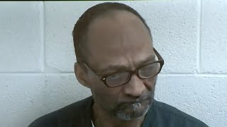 Suspected serial killer charged in Detroit sex assault cold case
