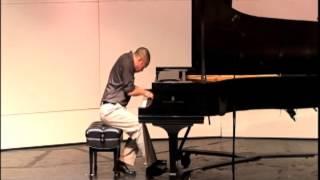 "Alexander Scriabin, ""Piano Sonata No. 9, Op. 68 ""Black Mass"", Performed by Michael Jung"