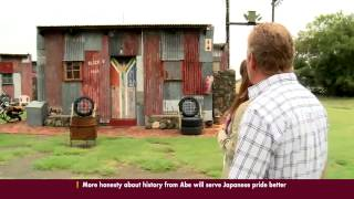 South Africa Shanty Town Hotel