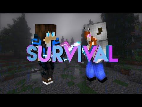 Minecraft: Survival // OPEN SERVER [26]
