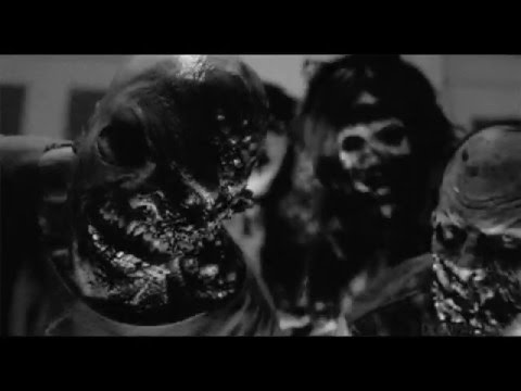 Rob Zombie - Call of the Zombie/Superbeast Warning Graphic Content