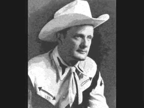 Dick Curless - Jelly Donuts 1950 The Trail Riders (Rare Early Songs)
