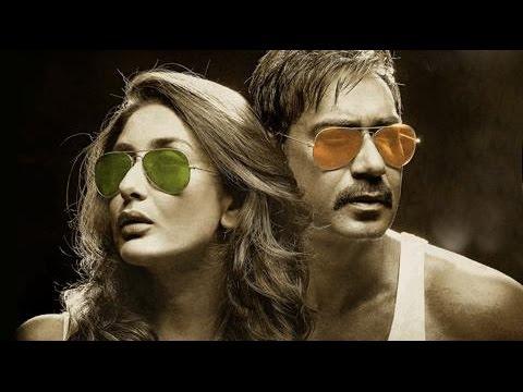 Singham Returns - Ringtone