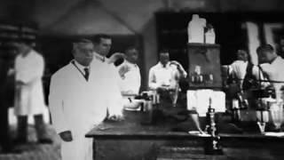Escola de Farmácia UFOP 170 anos - vinheta