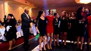 Düğün | Dilek & Ercan | Süper Halay 2015 Final