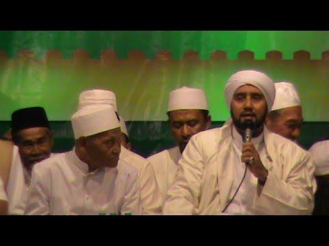 Habib Syech Ya Lal Waton (PP Darussalam Bandil Tulungagung Bersholawat Malam Cinta Rasul)