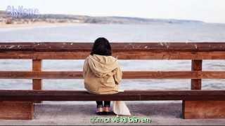 Fire Fly ll A Teen - Lyrics [ HD Kara+Việtsub ]