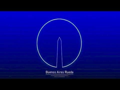 Buenos Aires Rueda | Videopresentación | Update