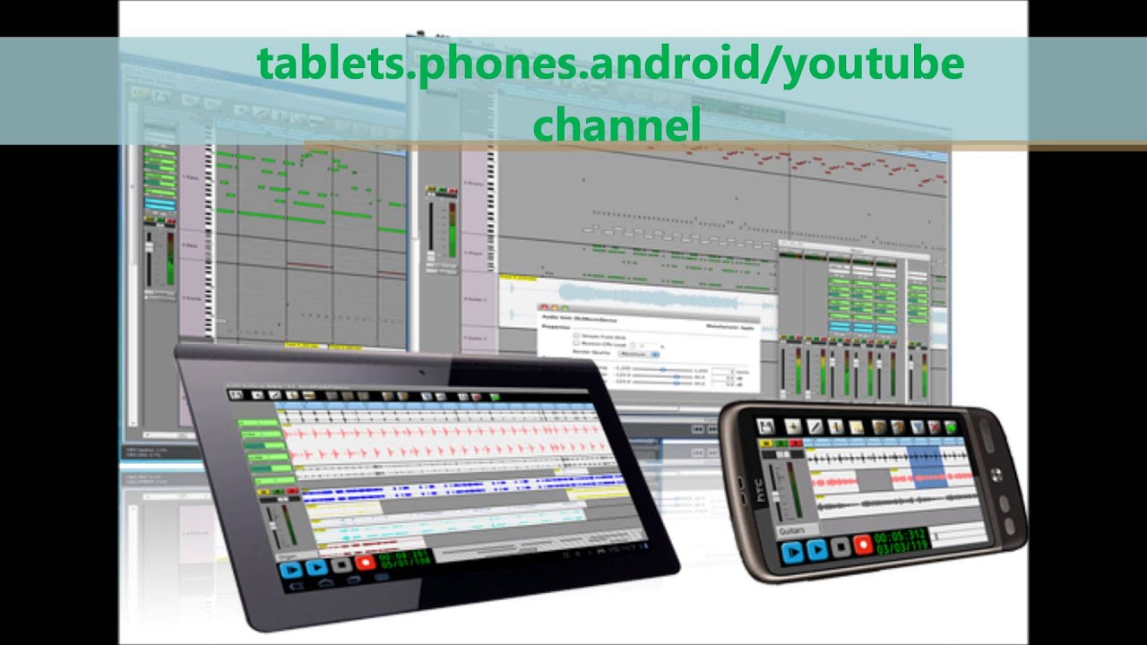 audio evolution mobile studio full apk cracked