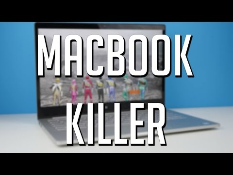 Xiaomi Mibook Mi Air 13 Notebook Review - A true Macbook 2016 Killer !