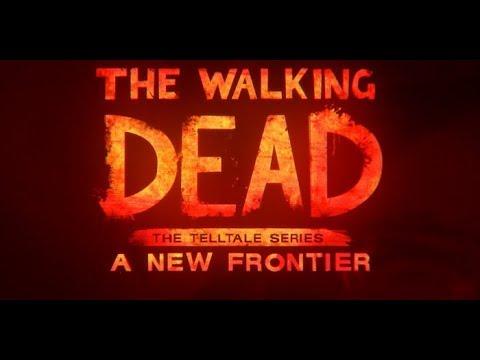 The Walking Dead: A New Frontier   Capítulo 5   Desde las galeras