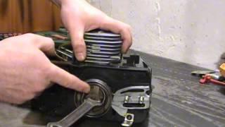 видео ремонт глушителя кунцево