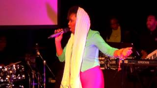 Imani Uzuri :: Black Women Rock 2014 :: The Citi