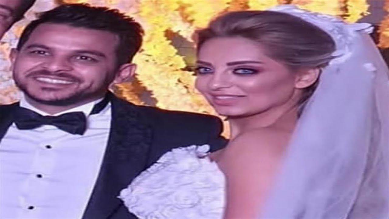 واخيرا حنفى السيد يكشف سر طلاق الفنان محمد رشاد ومى حلمى