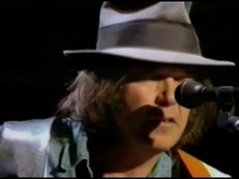 Neil Young & Crazy Horse - Full Concert - 10/01/94 - Shoreline Amphitheatre (OFFICIAL)
