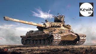ИС-7 | Почему советские танки лучшие в игре?