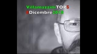 TOP5 8dicembre2018 Video