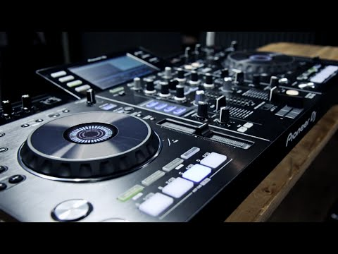 Pioneer XDJ-RX Rekordbox DJ System