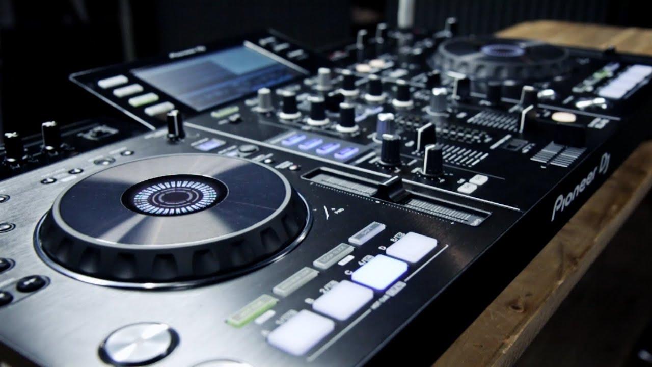 PIONEER DJ EFFECTS BOX