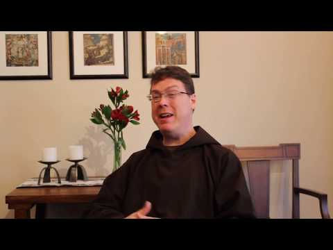 Learn the joys and struggles of discerning a religious vocation within community life