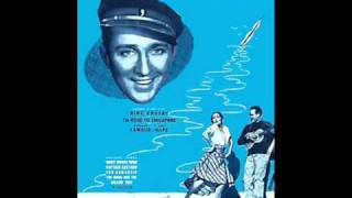 Bing Crosby - The Moon and the Willow Tree (1939)
