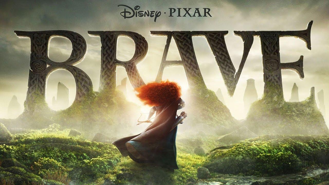 "Download Princesas Disney | Brave Valente ""Merida"" | Full Movie Game Completo | ZigZag"