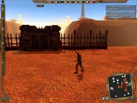 Dinosaur Army! - Paraworld Skirmish Match Gameplay || Ep2