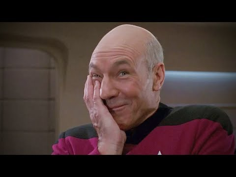 Star Trek The Next Generation Sequel - 7 Ideas For Picard's Return