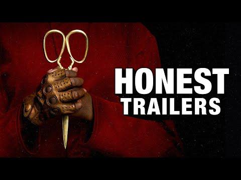 Honest Trailers | Us