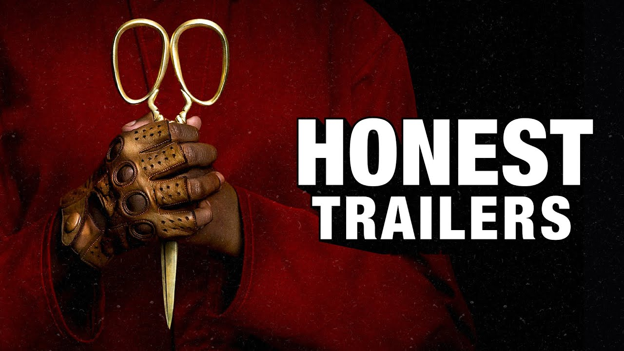 Honest Trailers | Us