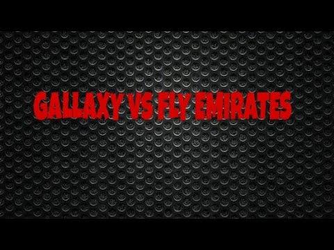 #GALLAXY #RoadtoDiv1 #Title? #GALLAXY #FLY EMIRATES