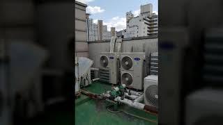 광진구 구의동 사무실 시스템 에어컨 설치 이산공조
