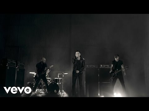 AFI - I Hope You Suffer