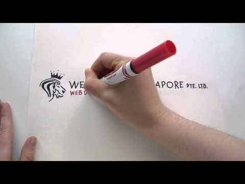 Web Design Singapore Pte. Ltd. (Speed Draw)