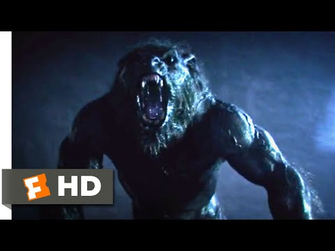 Underworld: Blood Wars (2017) - I am Hunted Scene (1/10) | Movieclips