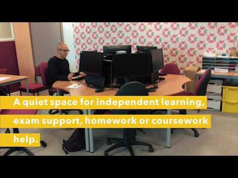 Portsmouth College - FOCUS - Apple Ambassadors