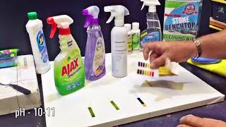 How to Clean Quartz Stone Countertop  - Best Way to Clean Quartz, Stone Granite Marble