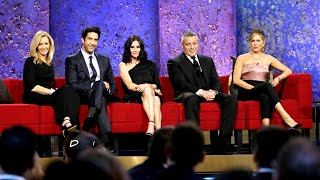 'Friends' Reunion 'Still a Maybe' as HBO Max Boss Offers Update on Special
