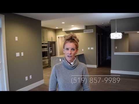 355 Edith Cavell Port Stanley Ontario (Prespa Units Interior Design)