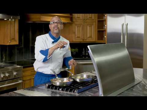 Jenn-Air Downdraft For The Modern Chef!
