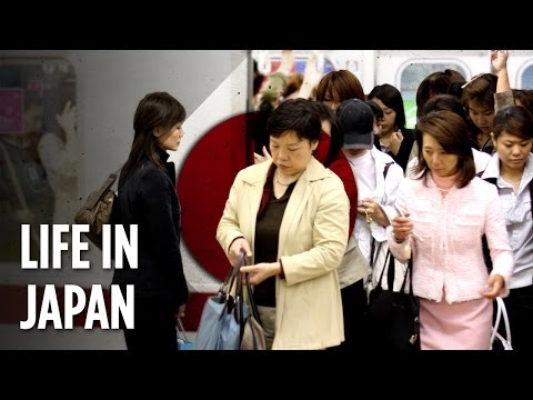 What Is Life Really Like For Women In Japan?