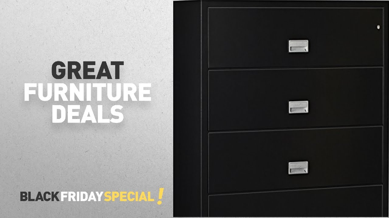 Black Friday Furniture Deals By Phoenix Safe International // Amazon Black  Friday Countdown