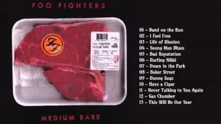 Foo Fighters - Darling Nikki
